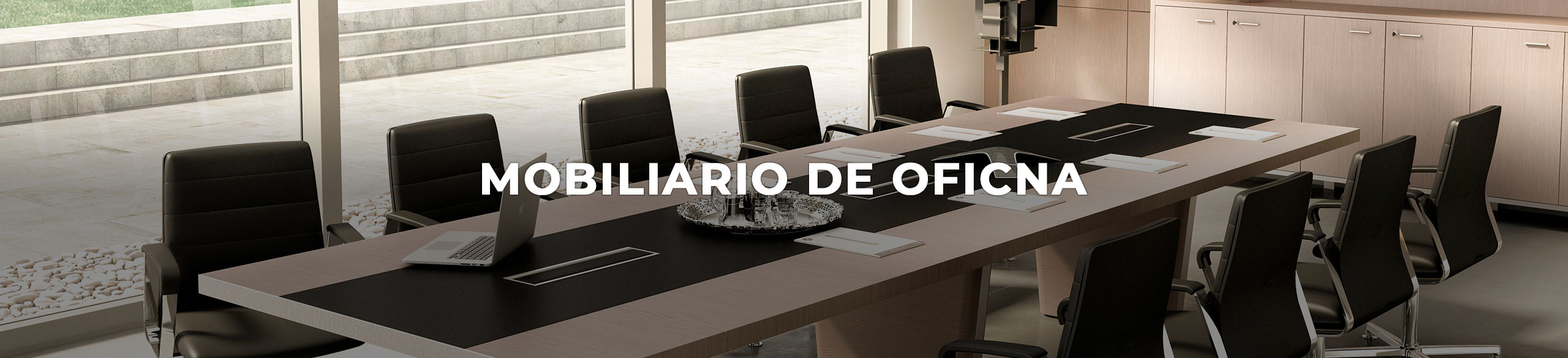 mobiliario de oficina elche